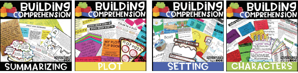 Lesson Planning for Teaching reading Strategies in Elementary