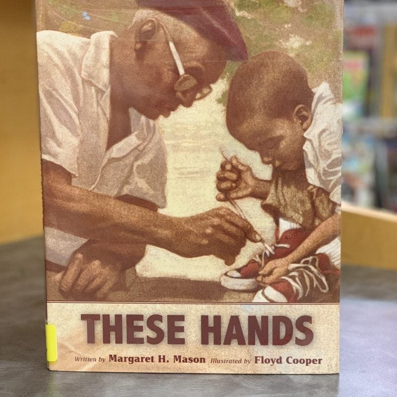 picture books for children to celebrate black history month