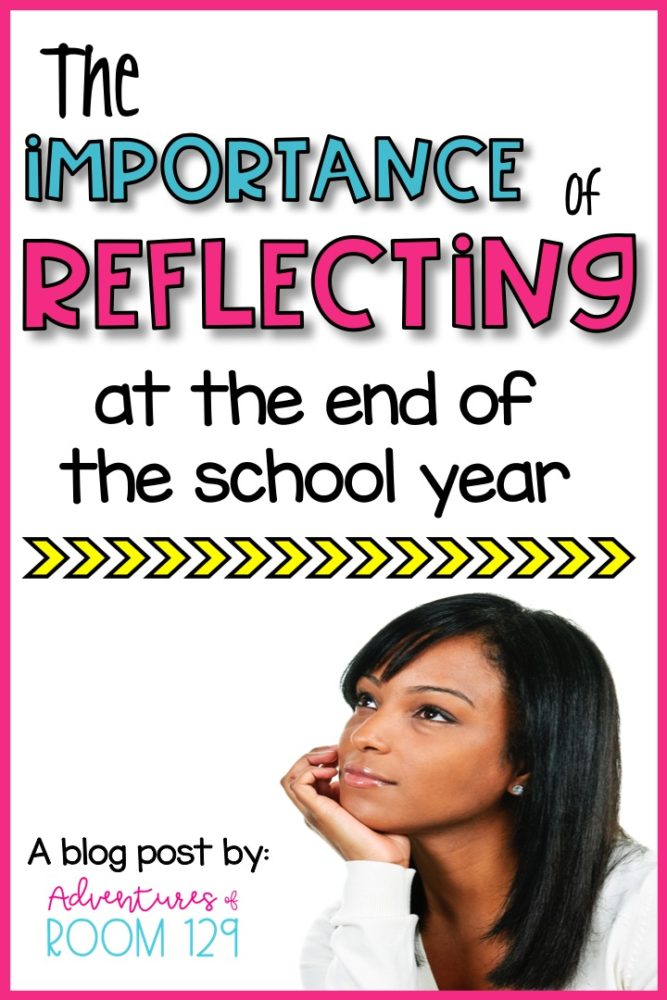 reflective teacher