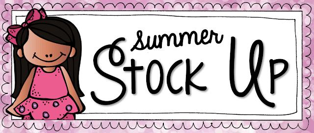 Summer Stock Up