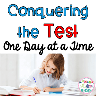Conquering the Test