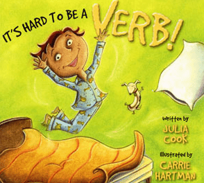 Hard to be a Verb