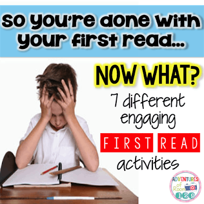 After First Read