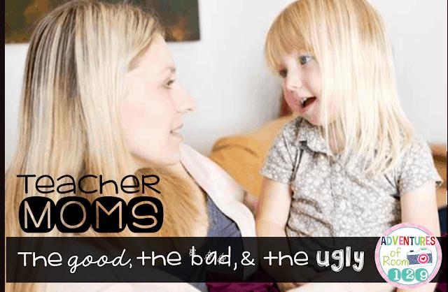 Teacher Moms