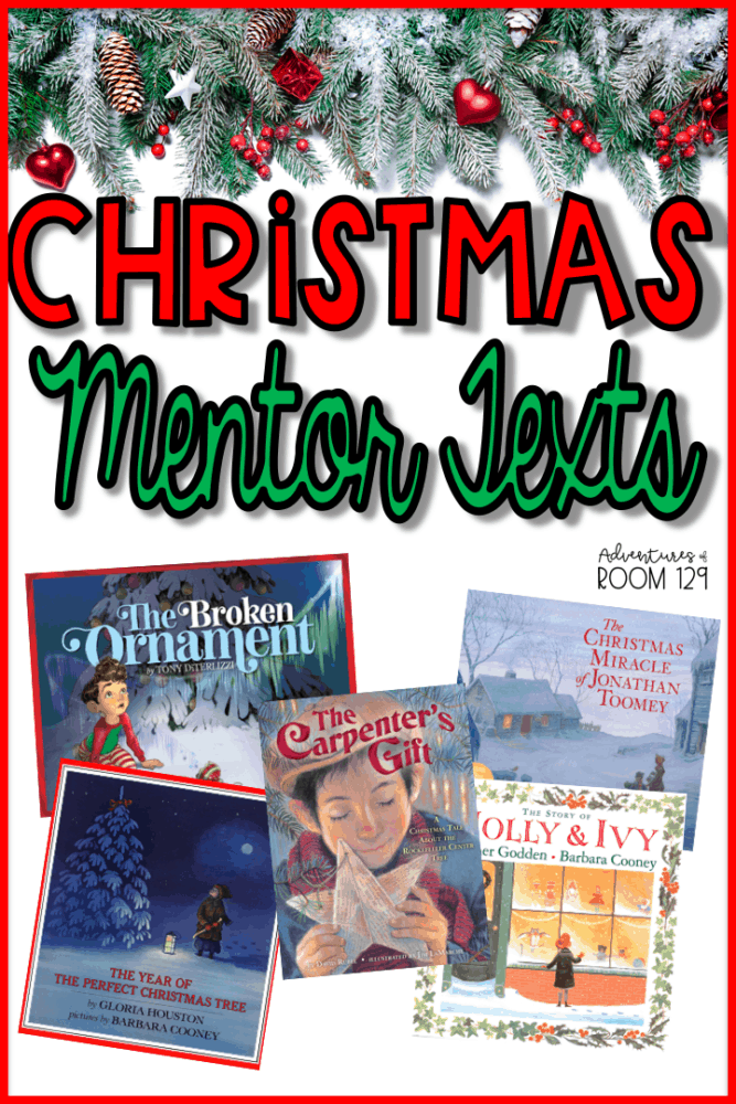 Picture Books for the Holidays