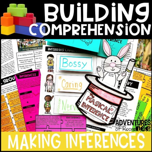 Making Inference Printables