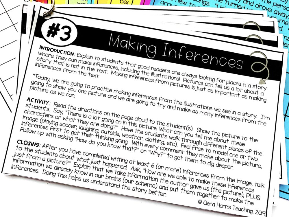 Reading Interventions for Students