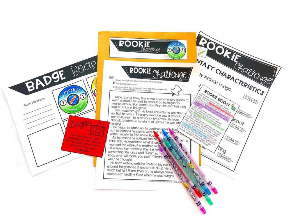 Getting students to write more