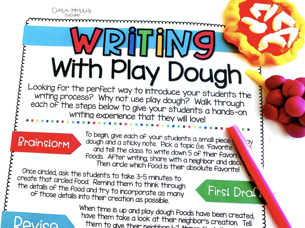 get students to write more