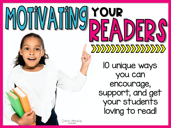 motivating your readers
