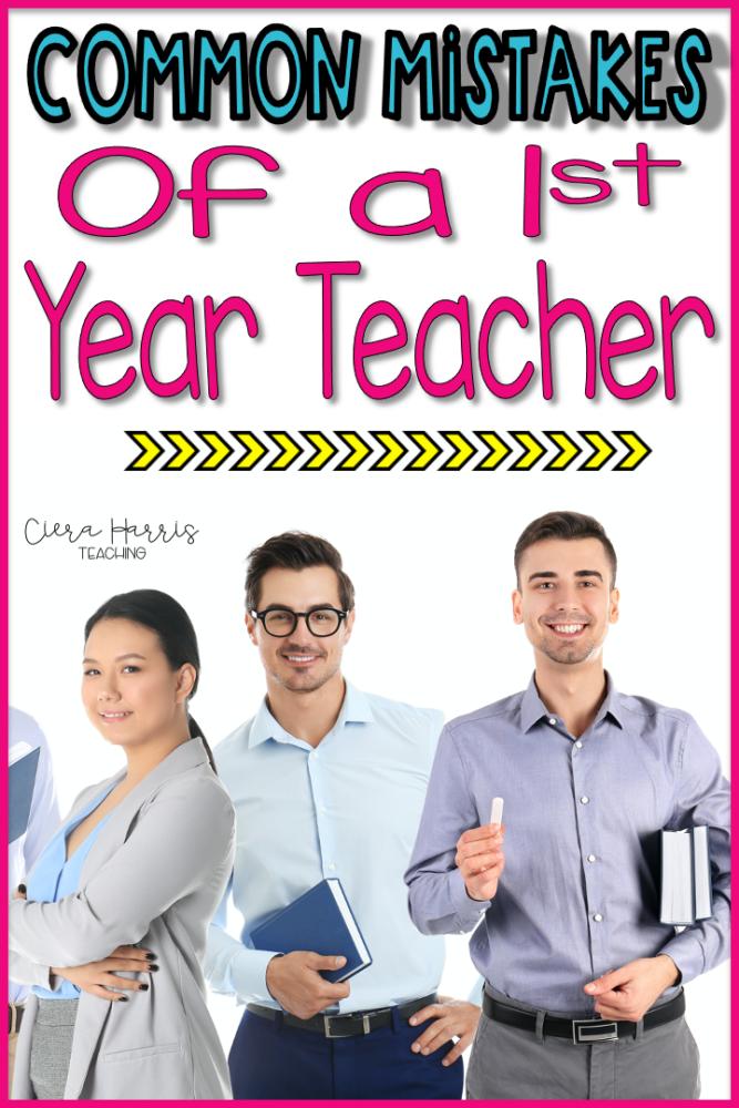 beginning teachers