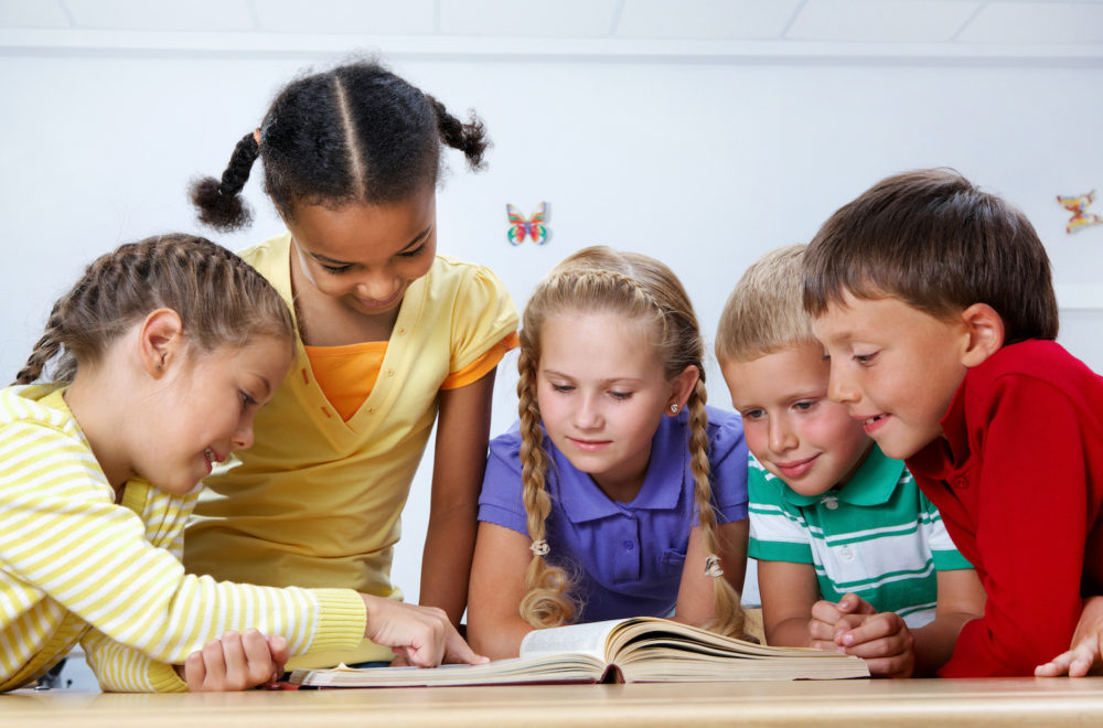 transform your students into readers