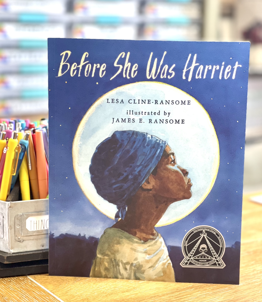 Women's History Month Mentor Texts