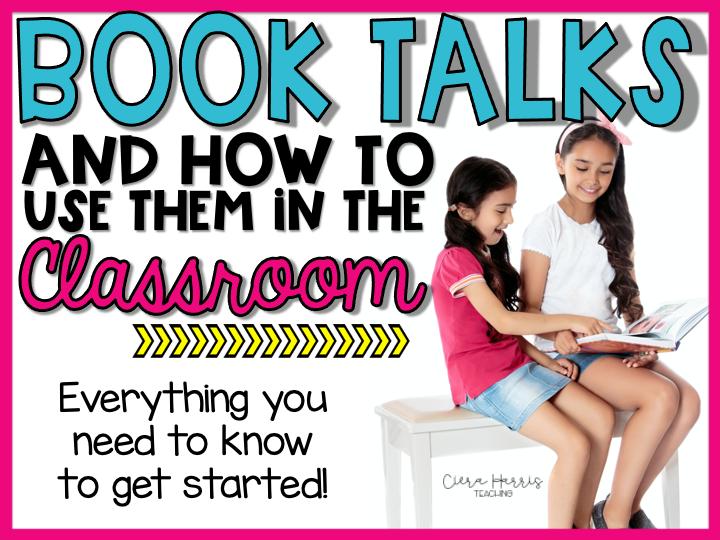 book talk blog header